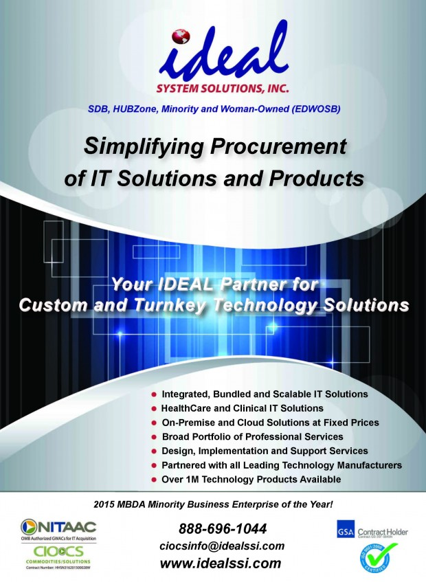 Simplifying Procurement of IT Products and Solutions